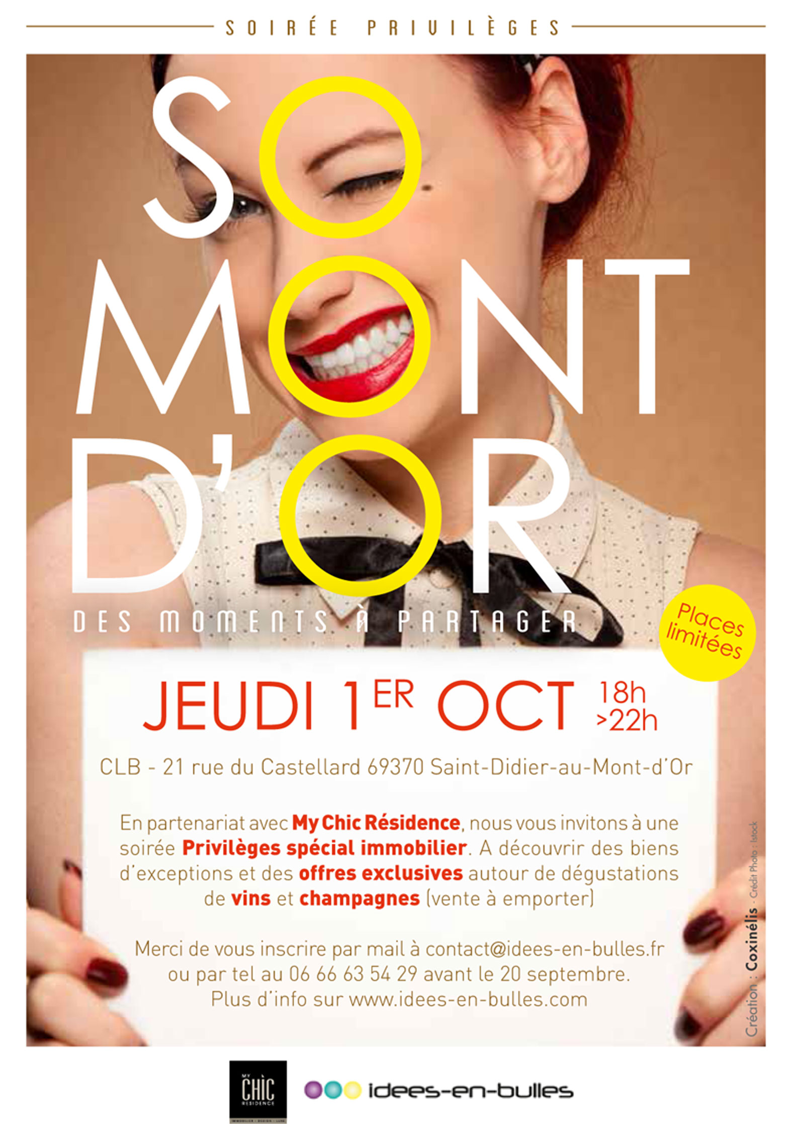 affiche so mont d'or