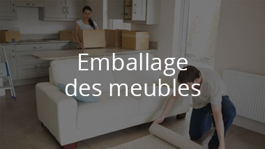 emballage meubles